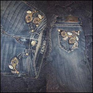 Grace jeans